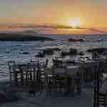 greek holidays 2018 chania bysea tavern food seefood