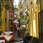 Chania-tour-sightseeing-tavern-food-traditional