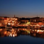 CITY OF RETHYMNO