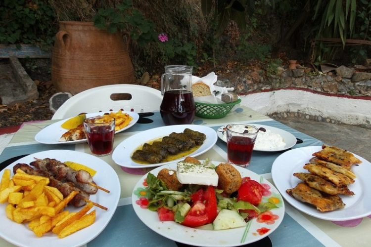Join Rethymno Food Tour