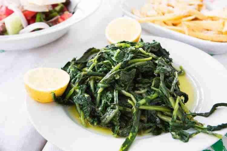 crete mediterranean diet